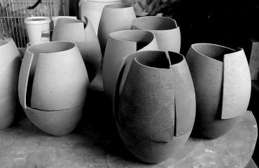 Contemporary Ceramics, London